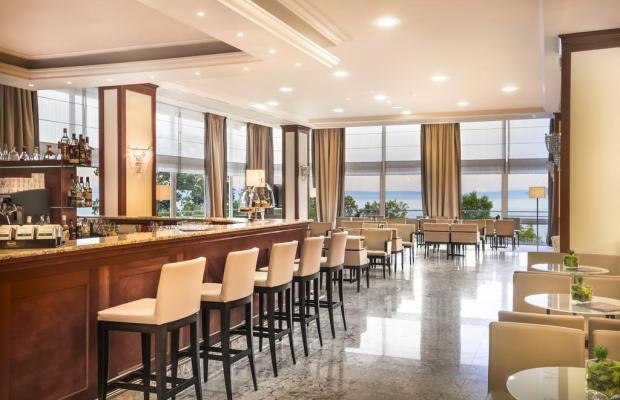 фотографии Remisens Premium Hotel Ambasador (ex. Hotel Ambasador Opatija) изображение №16