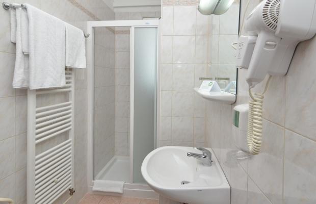 фотографии отеля Hotel Neboder изображение №3