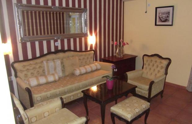 фото Hotel Porat (ex. Villa Bello Porto) изображение №26