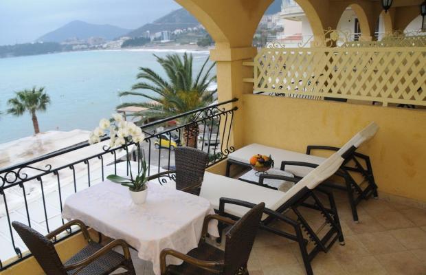 фото отеля Hotel Porat (ex. Villa Bello Porto) изображение №13