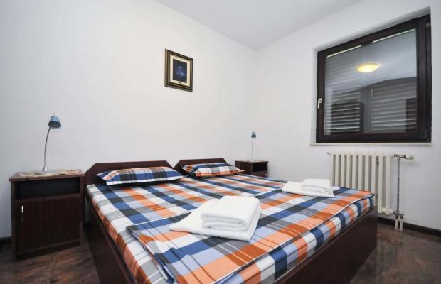 фото отеля Apartments Villa Mirjana изображение №29