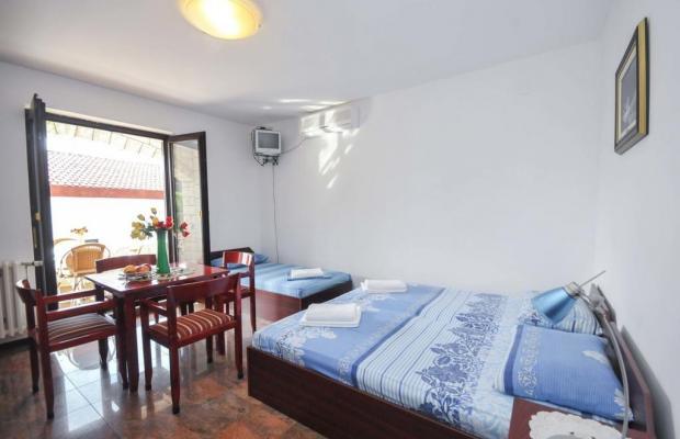 фотографии отеля Apartments Villa Mirjana изображение №19