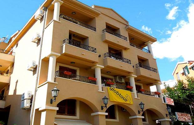 фотографии отеля Villa Tropico изображение №7