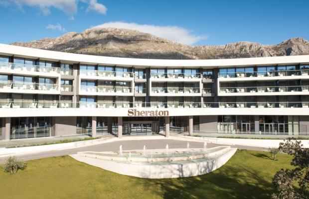 фото отеля Sheraton Dubrovnik Riviera Hotel изображение №21