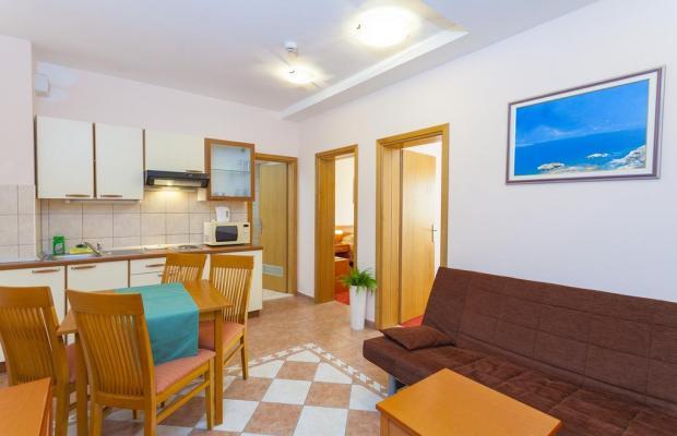фото отеля Aparthotel Milenij изображение №21