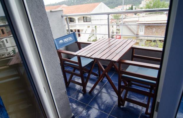 фотографии отеля Garni Hotel Jadran изображение №15