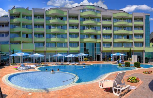 фото отеля Арсена (Arsena) изображение №1