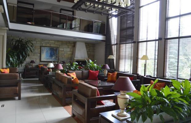фотографии отеля Велина (Velina) изображение №15