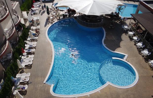 фото отеля Астория (Astoria) изображение №45