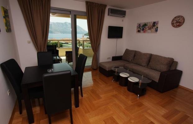фото отеля The Old Town Terrace Apartments изображение №17