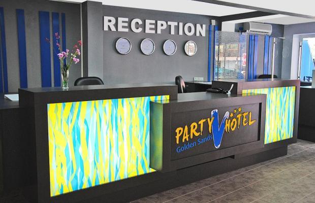 фотографии отеля Party Hotel Vladislav (ех. Vladislav Varnenchik) изображение №3