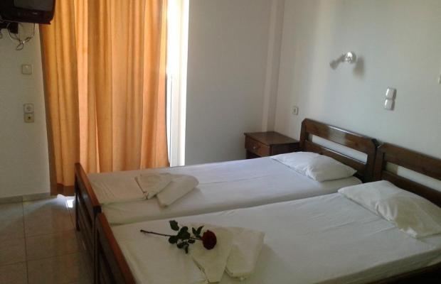 фотографии отеля Litsa Mare Apartments изображение №7