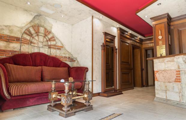 фотографии отеля Nessebar Royal Palace (Несебр Роял Палас) изображение №7