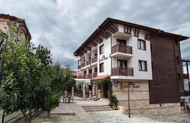 фото отеля Nessebar Royal Palace (Несебр Роял Палас) изображение №1