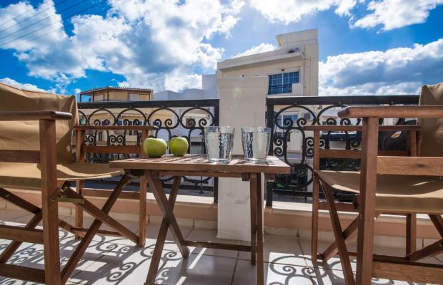 фотографии Malia Mare Hotel изображение №8