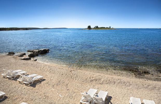 фотографии отеля Maistra Villas Rubin Resort изображение №15