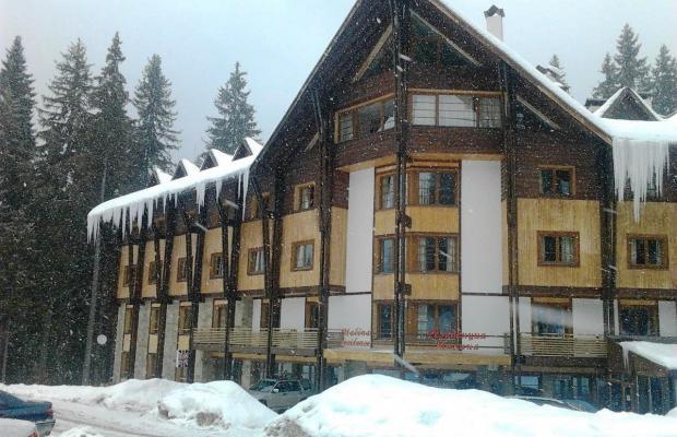 фотографии отеля Malina Residence (Малина Резиденс) изображение №11