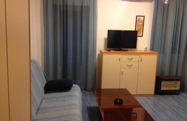 фотографии отеля Apartments Arena изображение №7