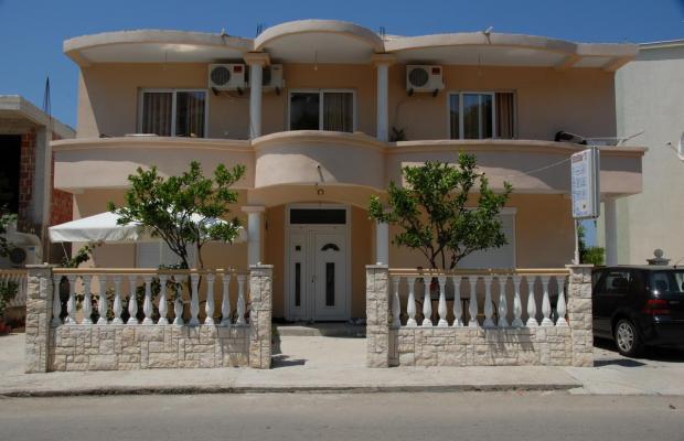 фото отеля Villa Molla изображение №1