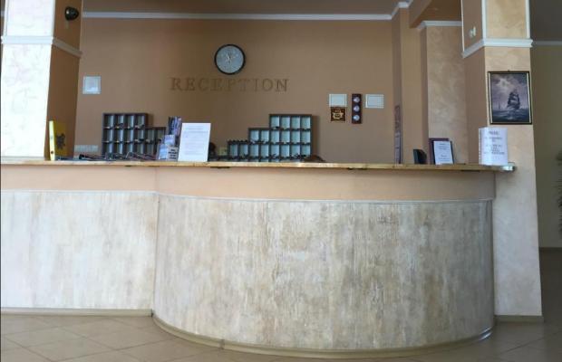 фотографии отеля Interhotel Pomorie Relax (Интеротель Поморие Релакс) изображение №3
