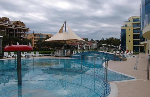 фотографии отеля Marina Holiday Club (Марина Холидей Клуб) изображение №3