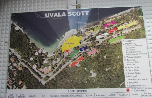 фото отеля Uvala Scott изображение №37