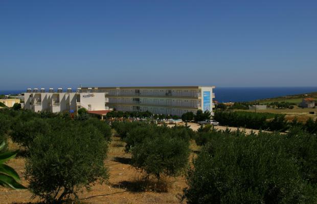 фотографии Nikolas Villas Hotel изображение №4