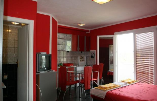 фото Apartments Villa Antonia изображение №38