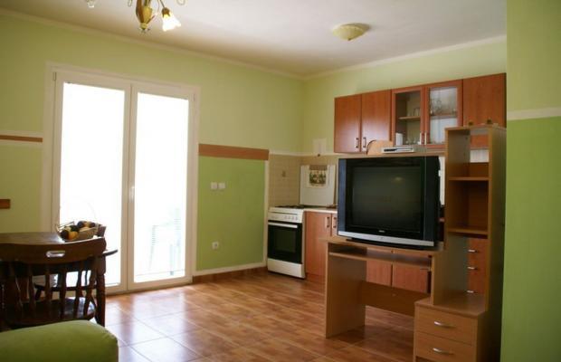 фотографии Apartments Villa Antonia изображение №28