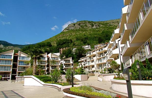 фотографии отеля Blue Horizon Apartments изображение №39
