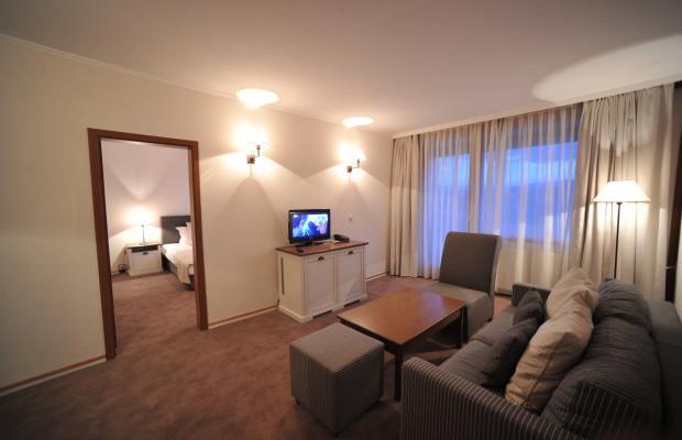 фото отеля Interhotel Sandanski (Интеротель Сандански) изображение №33