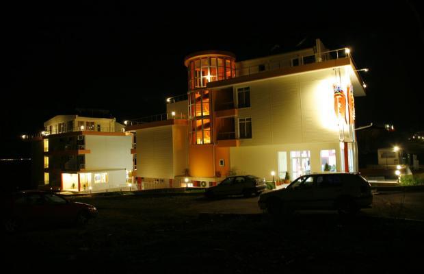 фотографии отеля Iris (Ирис) изображение №31