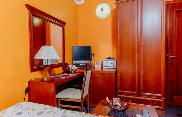 фотографии отеля Hotel Montenegrino изображение №19