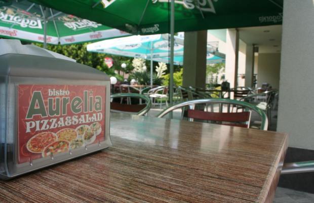 фотографии отеля Аурелия (Aurelia) изображение №7