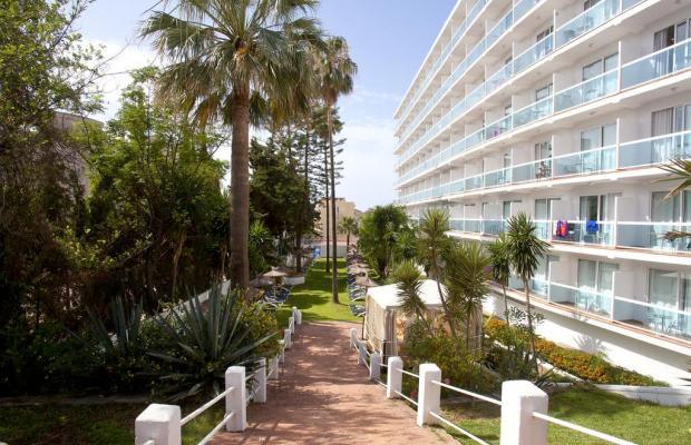 фотографии отеля Palia Las Palomas изображение №23