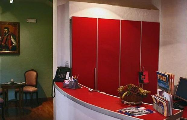 фотографии отеля Samardzic изображение №7