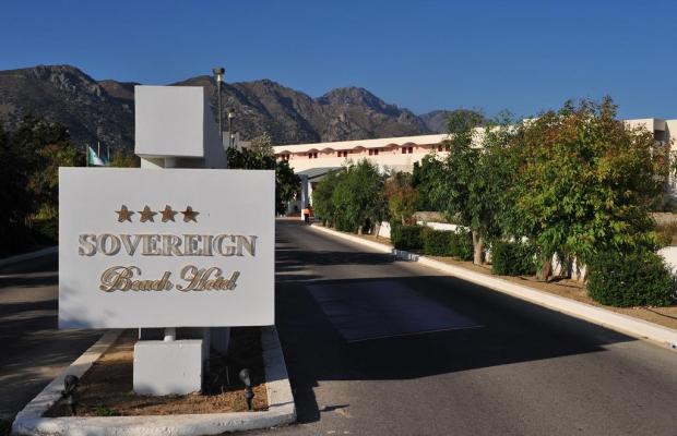 фото отеля The Sovereign Beach Hotel изображение №17