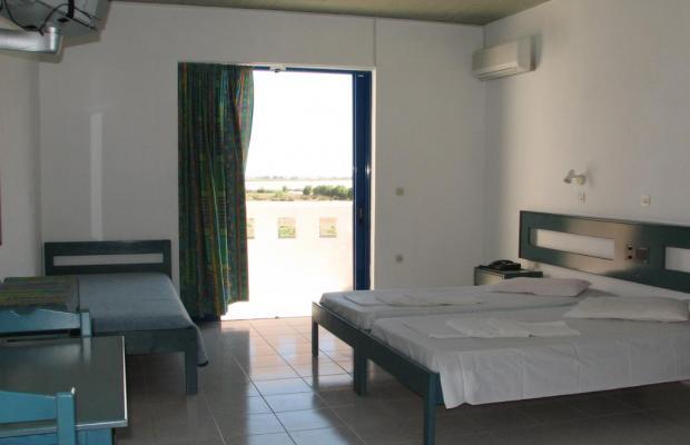 фотографии отеля Bouradanis Village Hotel изображение №3