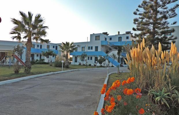 фото Anthia Apartments изображение №6