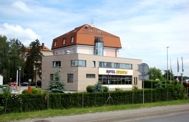 фотографии отеля Europa изображение №3