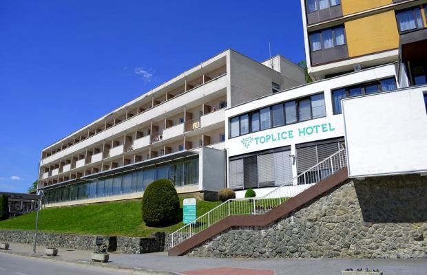 фото отеля Toplice изображение №1