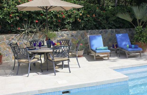 фотографии отеля Villa Montebay изображение №7