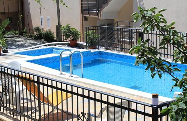 фотографии отеля Villa Neso изображение №3