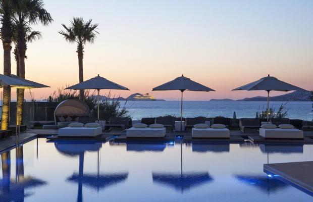 фото отеля Aqua Blu Boutique Hotel & Spa изображение №25