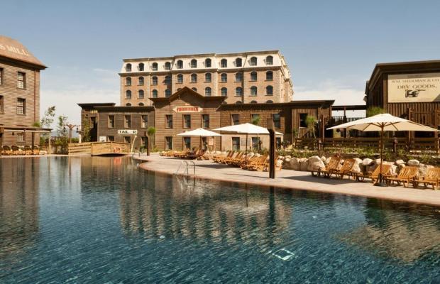 фотографии PortAventura Hotel Gold River изображение №4