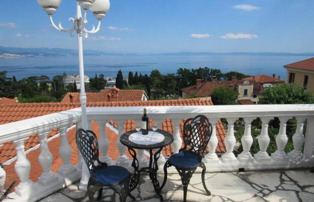 фотографии отеля Villa Palme изображение №3