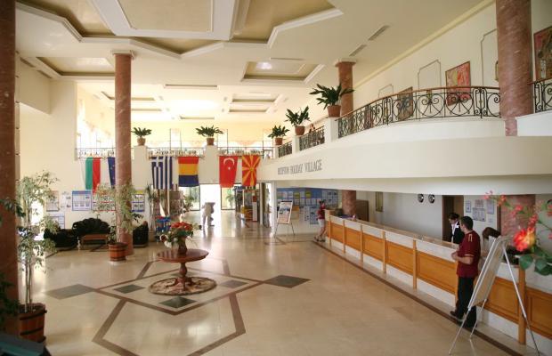 фото отеля Белвиль (Belleville) изображение №13