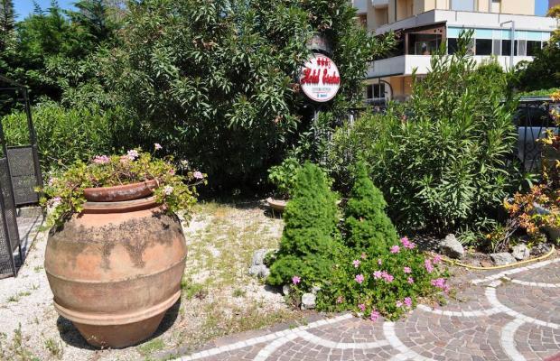 фотографии отеля Esedra изображение №27