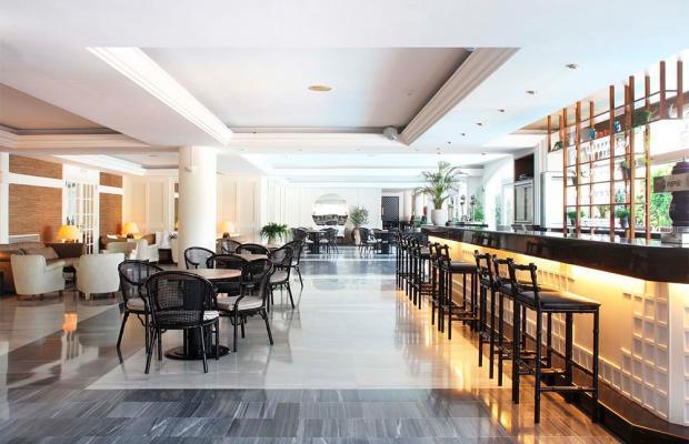 фотографии отеля Augusta Club изображение №15