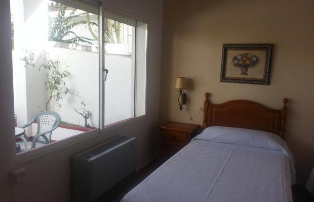 фото отеля Hotel Arcos de Montemar изображение №9